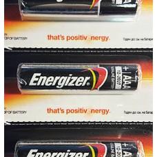 Батарейка ENERGIZER AAA (мизинец), E 92, LR 03, AM4
