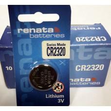 Батарейка RENATA CR 2320