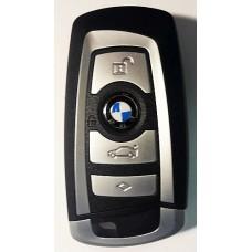 BMW, смартключ, перфо, без платы и чипа