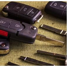 Автомобильные ключи, чипы, оборудование