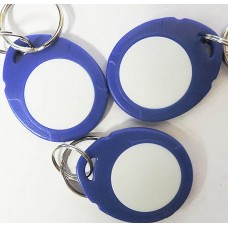 Заготовка RFID брелок CL