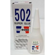 Суперклей 502