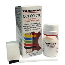 Краска для кожи Tarrago Color Dye (84 цвета)