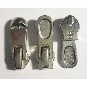 Движок бегунок №7 никель серебро SBS (без маркировки) спираль