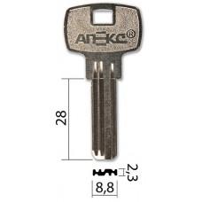 В5 АПЕКС-6 (27,4х8,8х2,3)