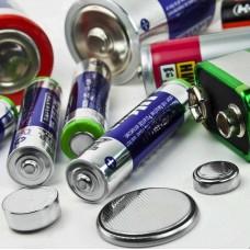 Батарейки, аккумуляторы, з\у