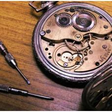 Все для ремонта часов