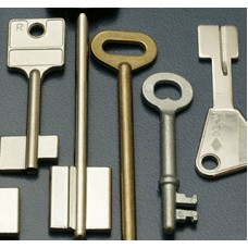 Заготовки ключей (все виды)