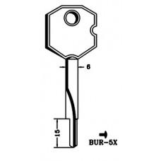 К4 BURG BUR-5X